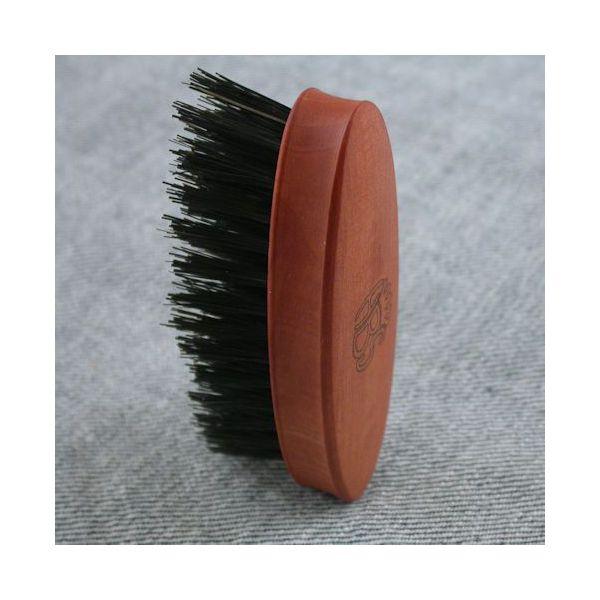 HBS Moustache brush