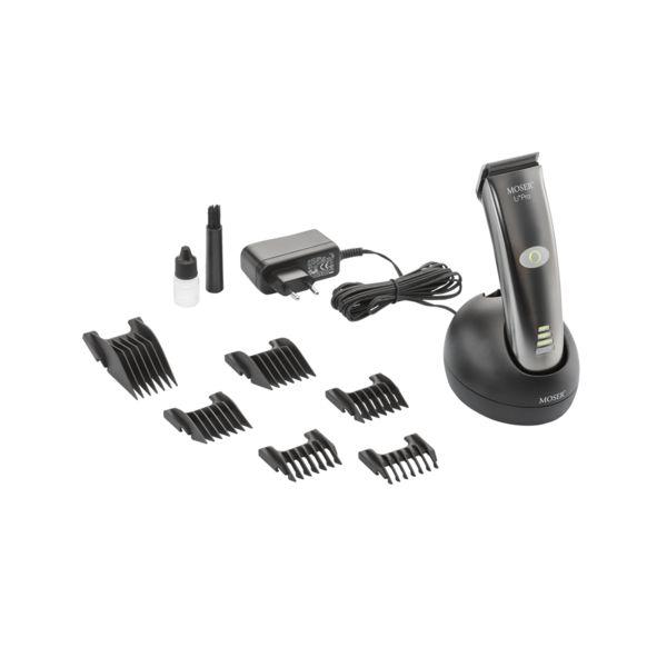 """MOSER Tondeuse pour cheveux """"Li+Pro"""" - accessoires"""