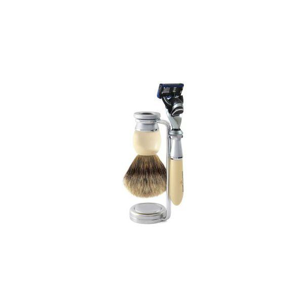 """EDWIN JAGGER Shaving set """"Riva"""""""