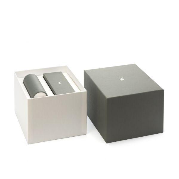 """MÜHLE Shaving set """"PURIST"""" 3 pieces - box"""