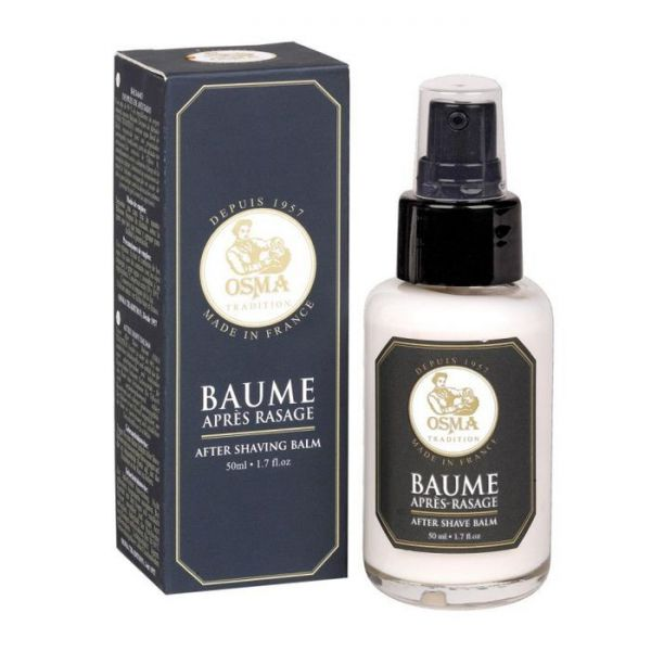 OSMA Aftershave balm