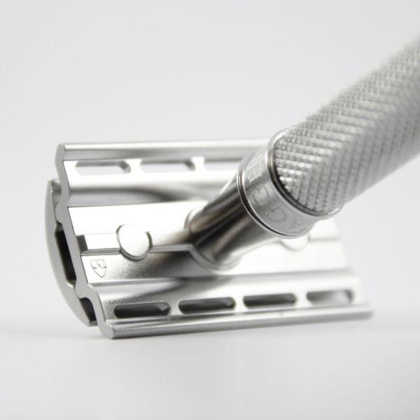 EDWIN JAGGER Safety razor 3ONE6 - razor head